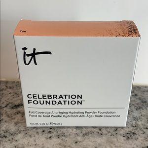 it cosmetics Makeup - Brand New Powder Foundation